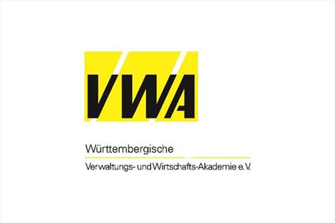 VWA Wuerttembergische Verwaltungs und Wirtschaftsakademie e.V. Stuttgart