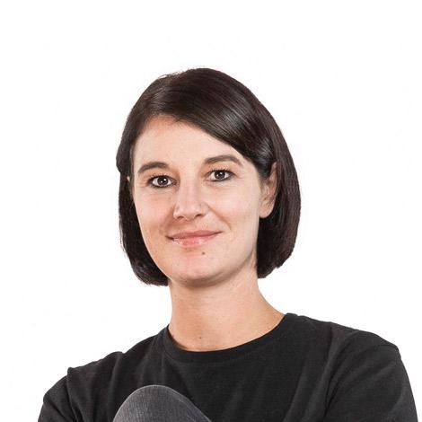 Webdesigner Grafikdesigner Melissa Schmid