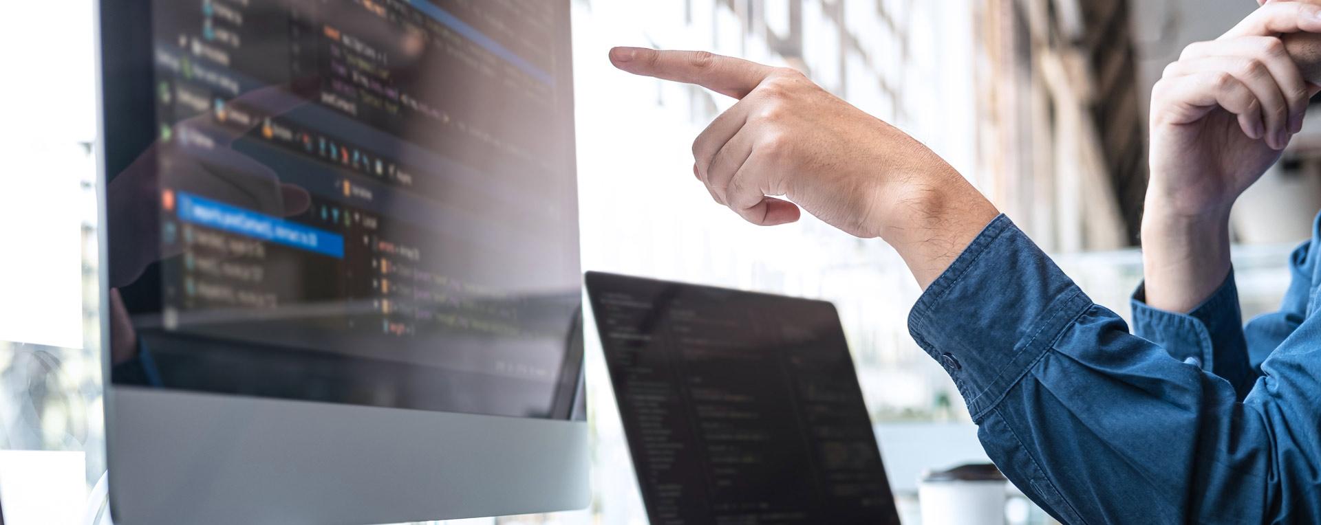 Webentwicklung Programmierung und Wordpress in Villingen-Schwenningen