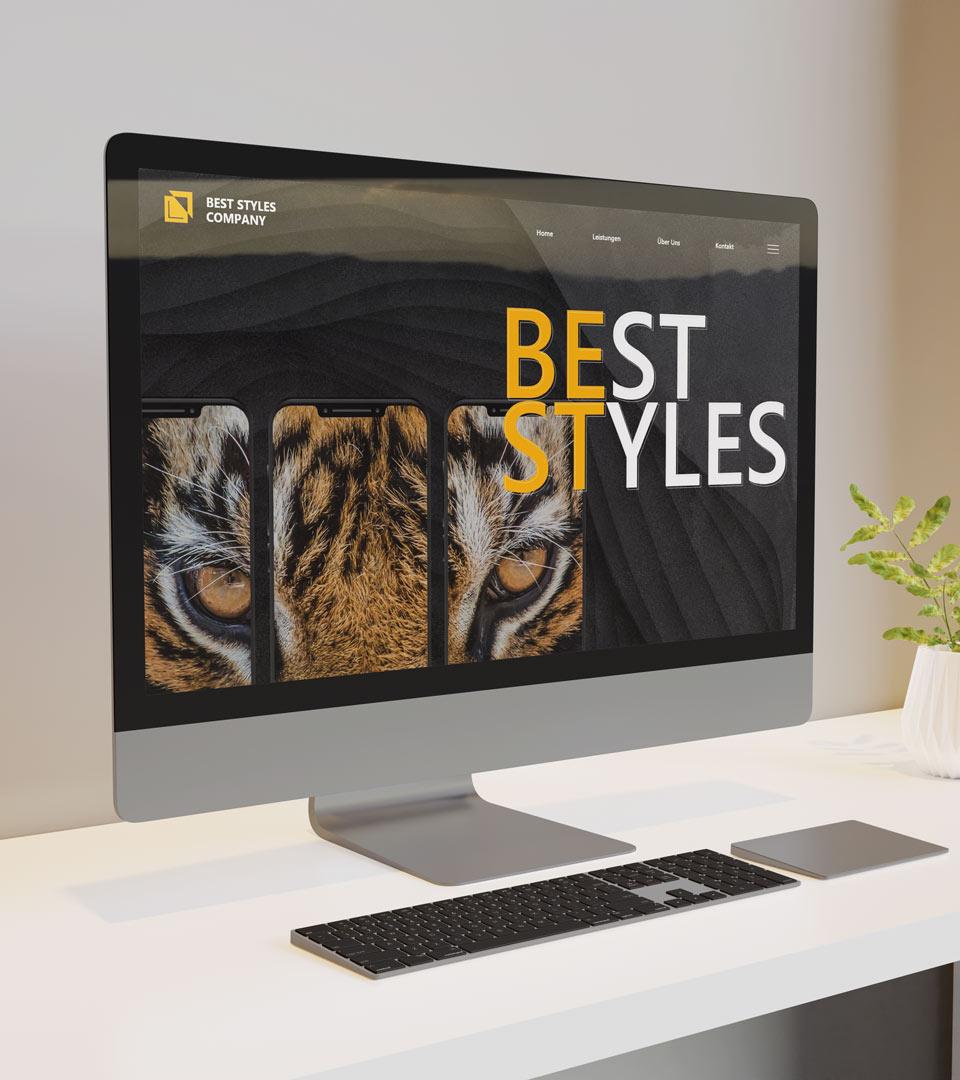 Werbeagentur Villingen Webdesign und Onlineshops