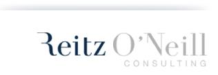Reitz O'neill consulting
