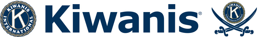 Kiwanis Wilhelmshaven-Friesland Logo