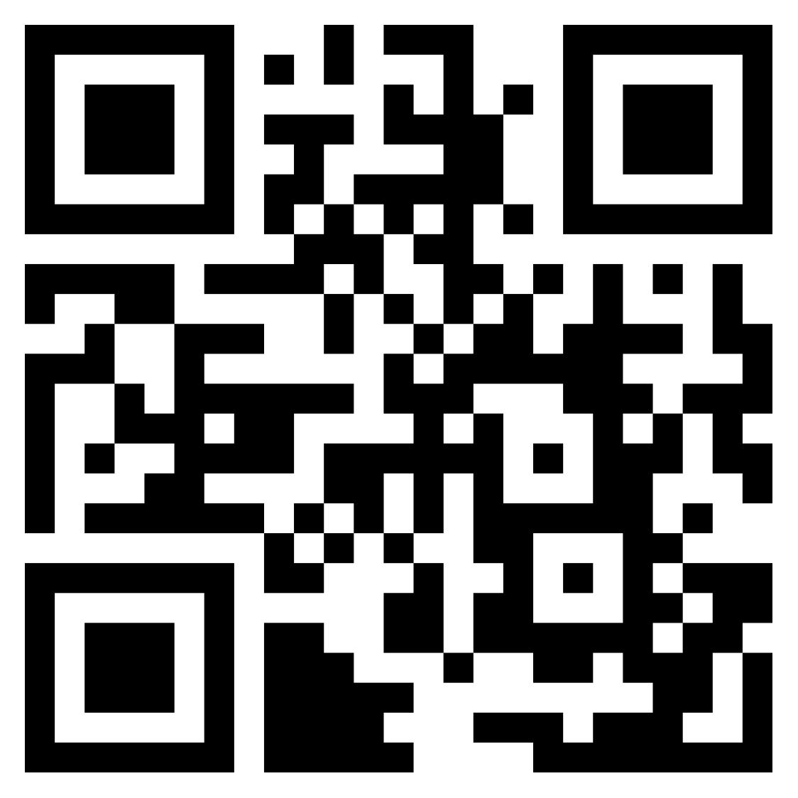 QR-Code für WhatsApp mit FAIR Sanitär
