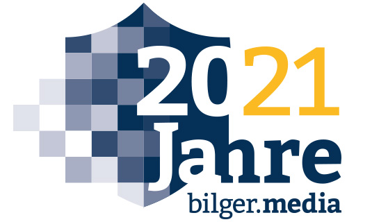bilger.media EXPERTS since 2001