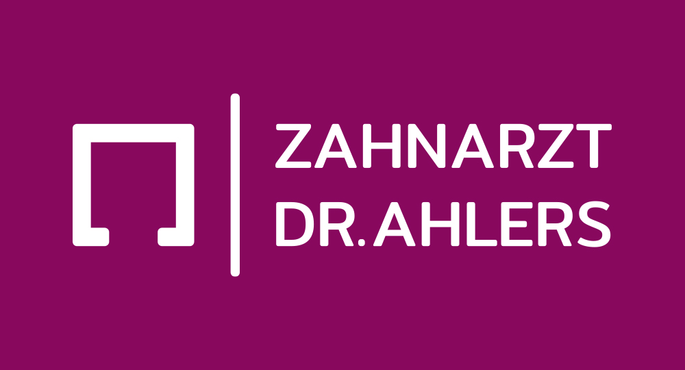 Dr. Ahlers Logo 1c