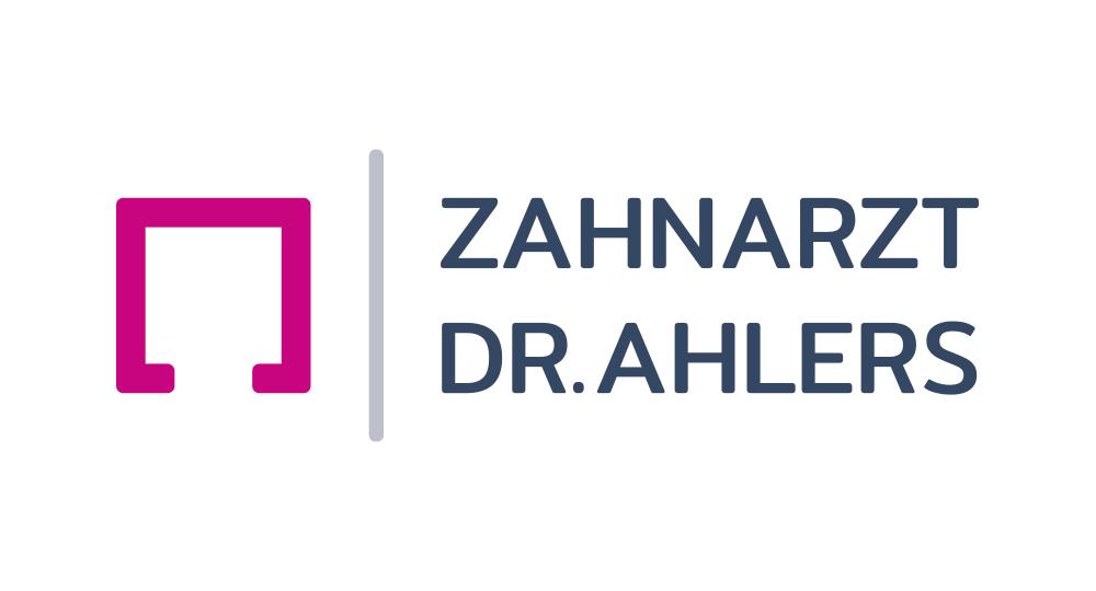 Dr. Ahlers Logo 4c