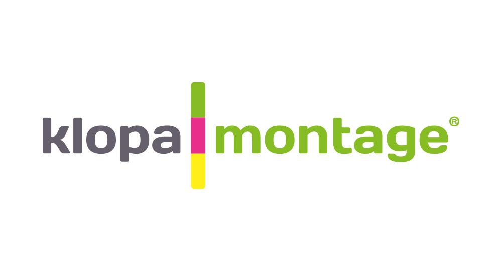 Klopa-montage-Logo