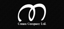 cream company logo