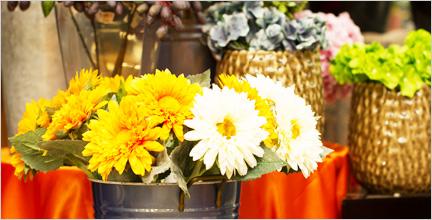 長崎で人気の花屋 花飾人かなざわがおすすめする造花・アーティフィシャルフラワーの紹介