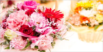 長崎で人気の花屋 花飾人かなざわがおすすめするフラワーアレンジメントの紹介