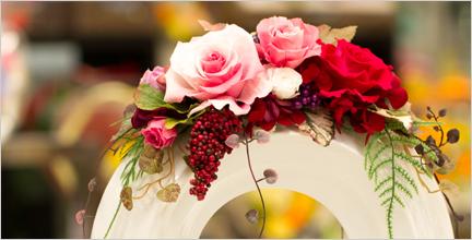 長崎で人気の花屋 花飾人かなざわがおすすめするプリザーブドフラワーの紹介