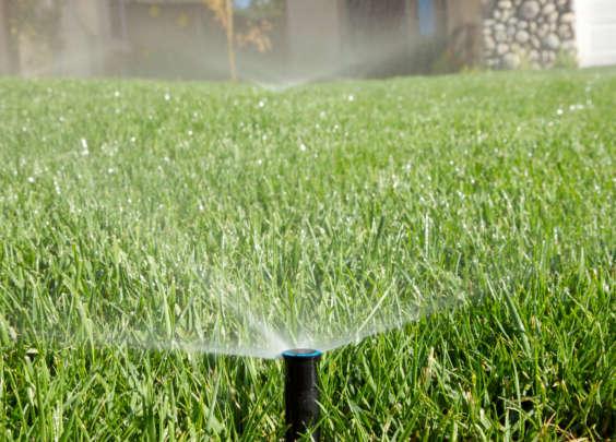 Krause - Technik für Ihren Garten, Bewässerungssystem Regner für Gartenanlagen