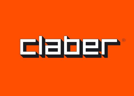 Krause - Technik für Ihren Garten, Claber Logo