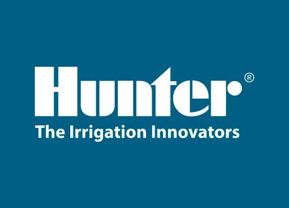Krause - Technik für Ihren Garten, Hunter Logo