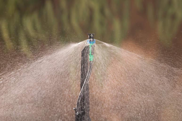 Krause - Technik für Ihren Garten, Rain Bird Bewässerungssystem Micro-Bewässerung
