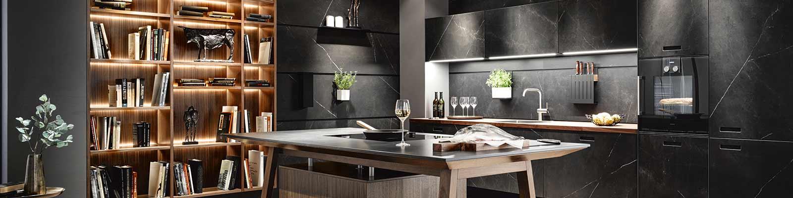 Next125 Küchen - LMT Tischlerei & Küchen