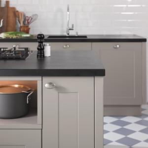 LMT Design - Nolte Küche