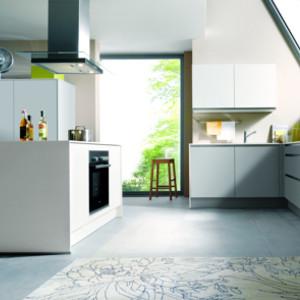 LMT Design - Schüller Küche