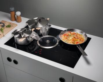 LMT Design - Kochfeldabzug von Miele