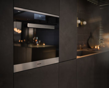 LMT Design - Miele Herd