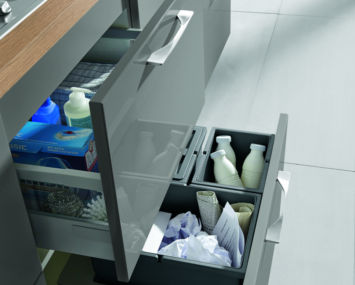 LMT Design - Küchenschubladen
