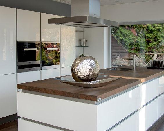 LMT Design - Bild aus dem Küchenstudio