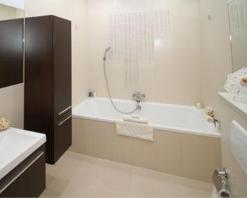 LMT Design - Badschrank und Waschtischunterschrank