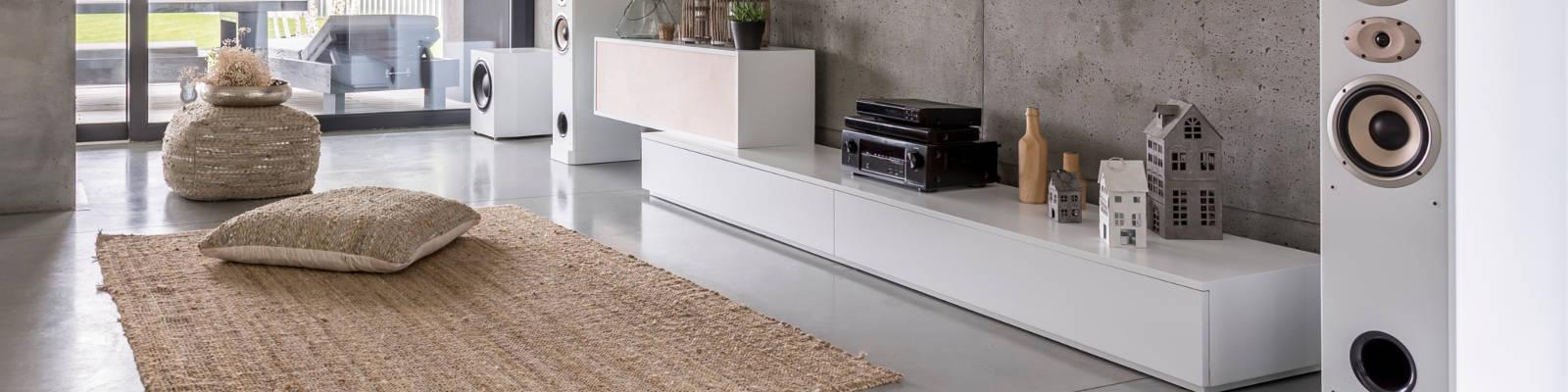LMT Design - Lowboard