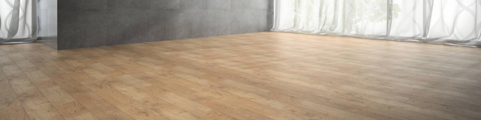 LMT Design - Dielen Fußboden