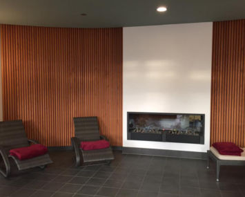 LMT Design - Holz Wandverkleidung