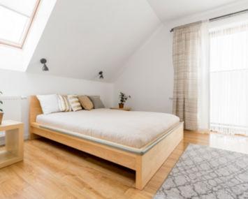 LMT Design - Holzbett