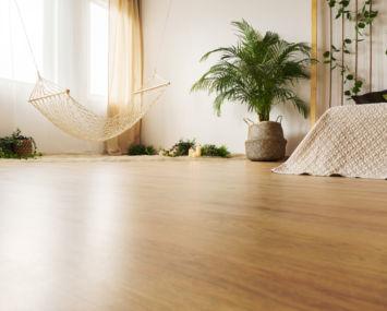 LMT Design - Holzfußboden