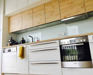 LMT Design - Einbauküche