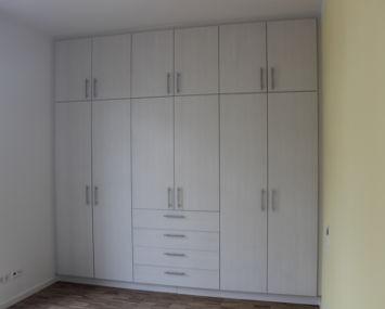 LMT Design - Nischenschrank