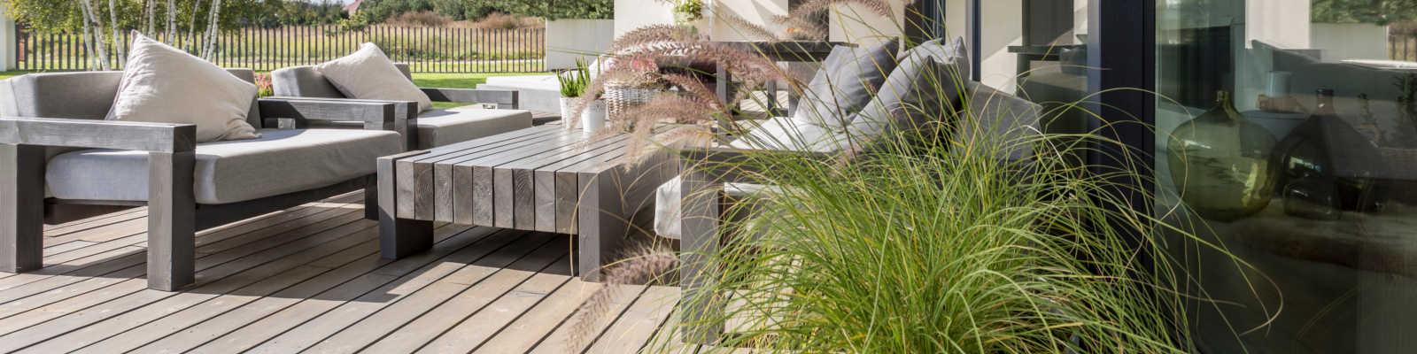 LMT Design - Holzterrassen