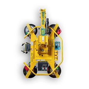Glassauger MRTA8 bis 635 kg