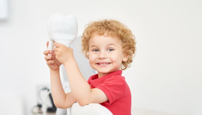 Kieferorthopäde für Kinder und Jugendliche