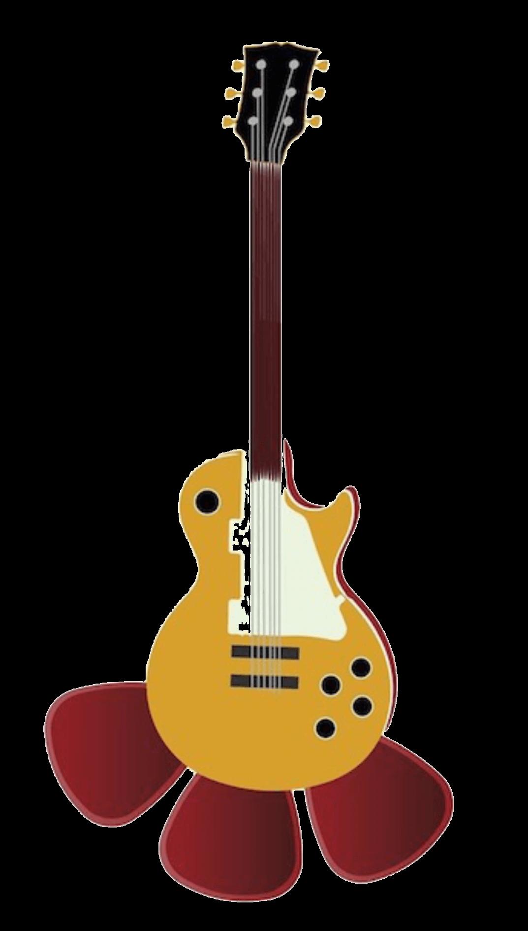 Musikschule Gitarrenliebe bekommt eine neue Homepage