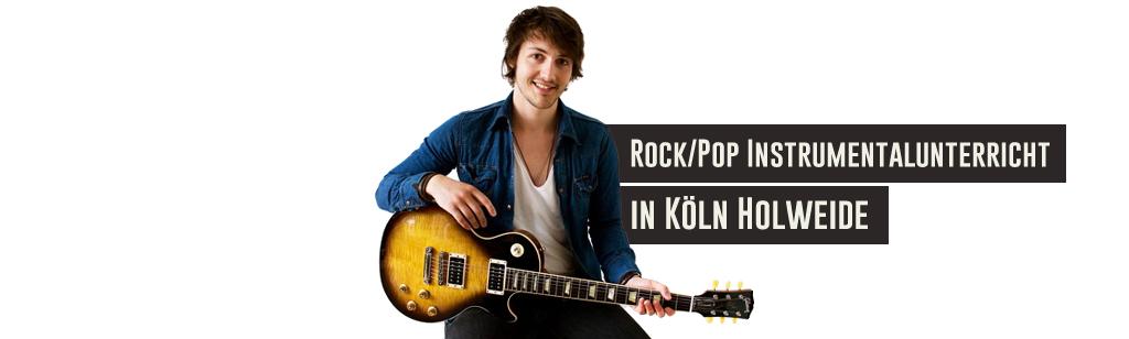 Musikschule Gitarrenliebe in Köln