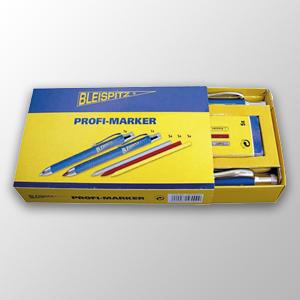 Marker und Stifte