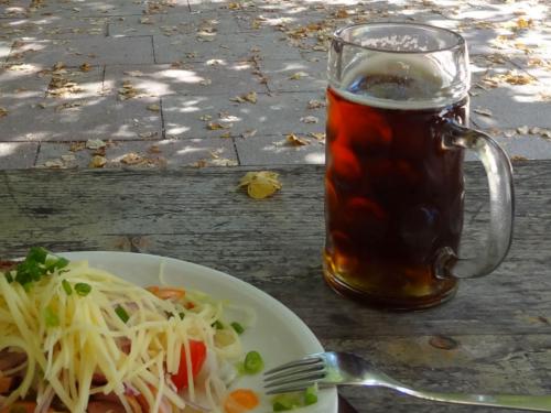 Bierwanderung in der Fränkischen Schweiz