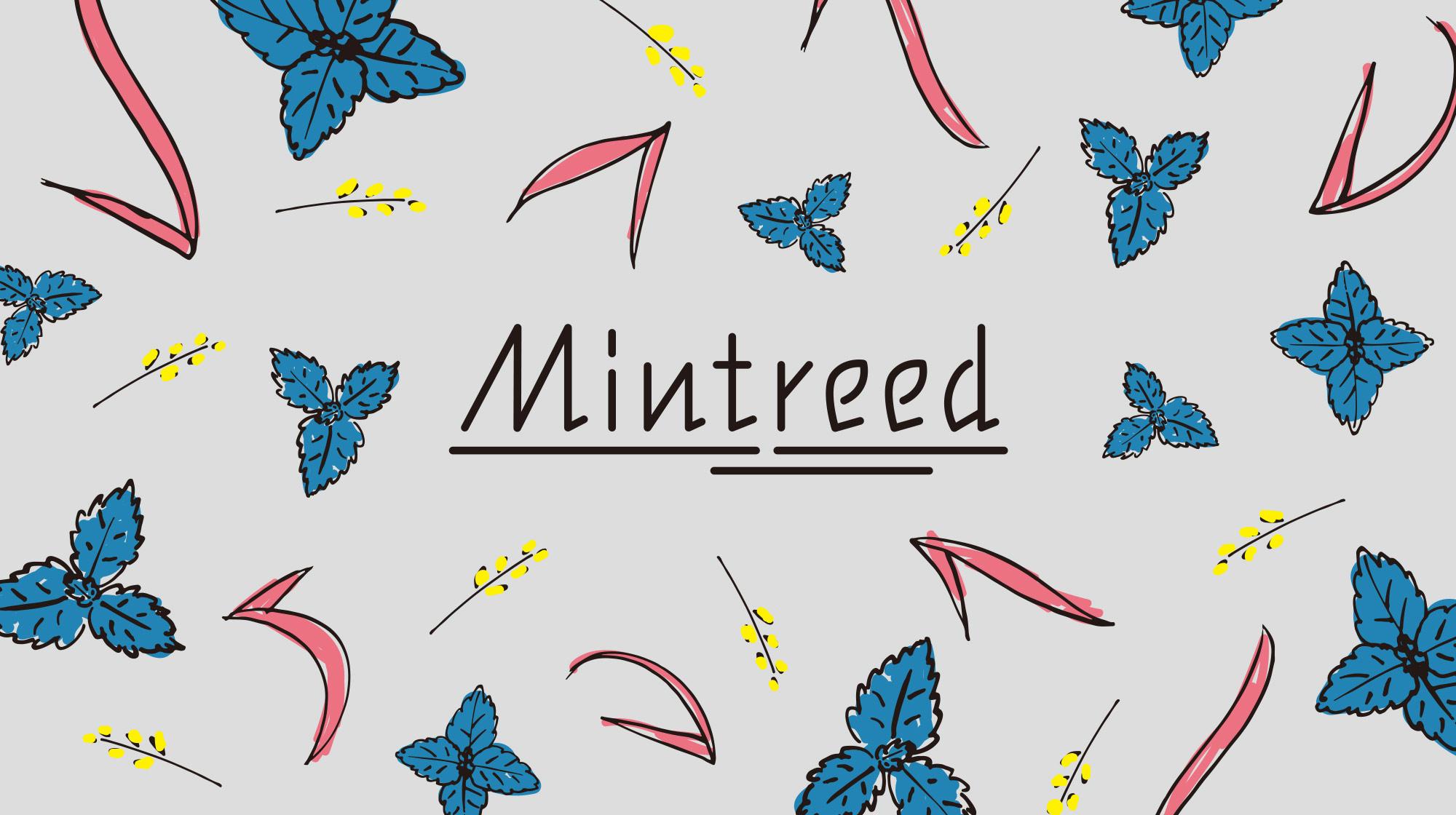 Mintreed