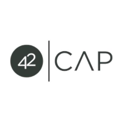 42Cap Logo