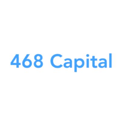 468 Capital Logo