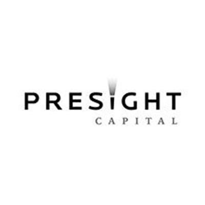 Apeiron Presight Capital Fund II Logo
