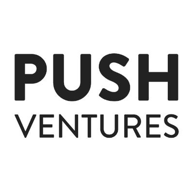 PushVentures Logo