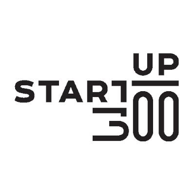 Startup300 Logo