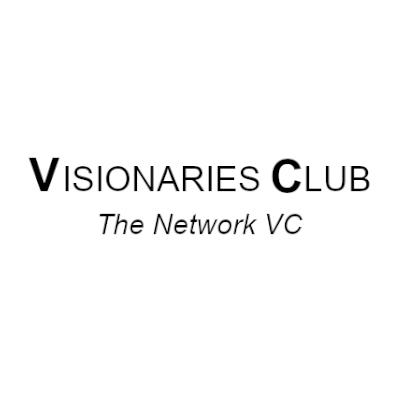 VisionariesClub Logo