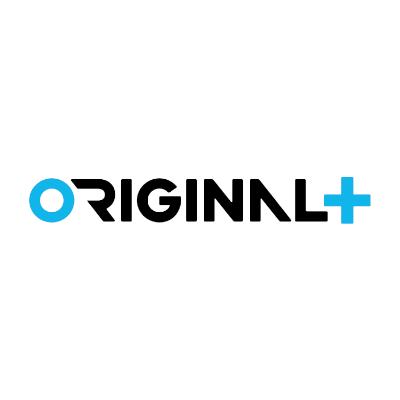 Original+ Logo