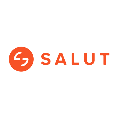 Salut Company Logo